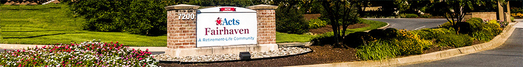 Fairhaven Residents' Web Site